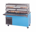 Piper Products/Servolift Eastern R3-FT Reflections Frost Top Serving Counter