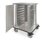 Piper Products/Servolift Eastern TQM2-N18 Hospital Tray Delivery Cart