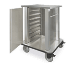 Piper Products/Servolift Eastern TQM1-L20 Hospital Tray Delivery Cart