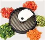 Piper Products/Servolift Eastern WK8G-7 Dicing Grid Insert Only