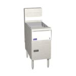 Pitco Frialator SE-BNB-18 Solstice Bread & Batter Cabinet