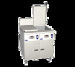 Pitco Frialator SRTE14-2-GM Solstice™ Rethermalizer