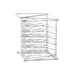 Rational 60.61.128 Mobile plate rack