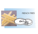 Robot Coupe 28135 French Fry Set