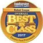 Robot Coupe CL55 BULK W/STAND Bulk E-Series Commercial Food Processor