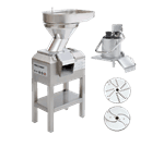 Robot Coupe CL60 2 FEEDHEADS E-Series Commercial Food Processor