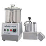 Robot Coupe R602VV Combination Food Processor