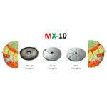 Sammic MX10 (9500110) Disc Package