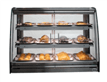 SandenVendo America, Inc. AFDC36001 Ambient Food Display Case