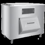 Scotsman BH1100SS-A Upright Ice Storage Bin
