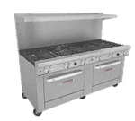 Southbend 4721DD-3CR Ultimate Restaurant Range