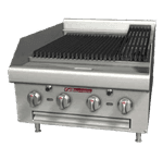 Southbend HDCL-24 Charbroiler