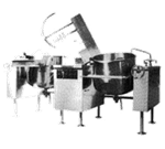 Southbend KDMTL-40-2 Tilting Kettle/Mixer