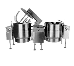 Southbend KEMTL-60-2 Tilting Kettle/Mixer