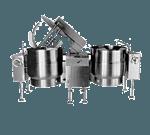 Southbend KEMTL-80-2 Tilting Kettle/Mixer