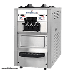 Spaceman USA 6235H Soft-Serve Machine