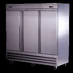 Spartan Refrigeration STR-72 Reach-In Refrigerator