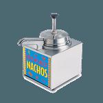 Star Mfg. 3WLA-P Lighted Food Warmer