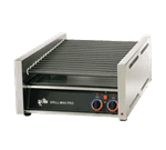Star Mfg. 75C Star Grill-Max Hot Dog Grill