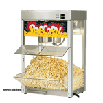 "Star Mfg. 86SS Super JetStar"" Popcorn Popper"