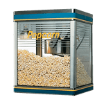 Star Mfg. G14-Y Galaxy Popcorn Popper