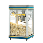 Star Mfg. G8-Y Galaxy Popcorn Popper