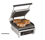 "Star GX10IS-120V (QUICK-SHIP) Grill Express"" Two-Sided Grill"