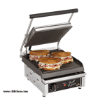"Star Mfg. GX10IS Grill Express"" Two-Sided Grill"