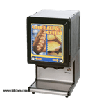 Star Mfg. HPDE2 Hot Food Dispenser