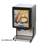 Star Mfg. HPDE2H Hot Food Dispenser