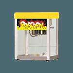 """Star Mfg. 39-A JetStar"""" Popcorn Popper"""