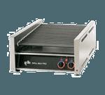 Star Mfg. 50ST Star Grill-Max Pro Hot Dog Grill