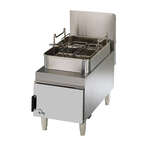 Star Mfg. 615FF Star-Max Heavy Duty Fryer