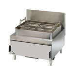 Star Mfg. 630FF Star-Max Heavy Duty Fryer