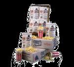 "Star Mfg. CC28-6OZ Chief's Choice"" Portion Pack Popcorn"