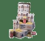 "Star Mfg. CC36-4OZ Chief's Choice"" Portion Pack Popcorn"