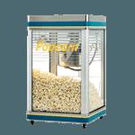 Star Mfg. G8-Y Galaxy Popcorn Popper