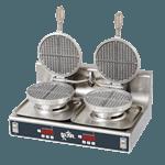Star SWBD Standard Waffle Baker