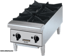 Toastmaster TMHP2 Hot Plate