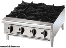 Toastmaster TMHP4 Hot Plate