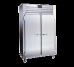 Traulsen ADT232NUT-FHS Spec-Line Refrigerator/Freezer Dual Temp Cabinet