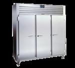 Traulsen ADT332NUT-FHS Spec-Line Refrigerator/Freezer Dual Temp Cabinet