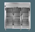 Traulsen AHT332N-HHG Spec-Line Refrigerator