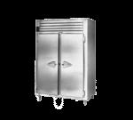 Traulsen RCV232WUT-FHS Spec-Line Refrigerator/Freezer Convertible