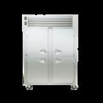 Traulsen RDT232WUT-HHS Spec-Line Refrigerator/Freezer Dual Temp Cabinet