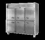 Traulsen RDT332WUT-HHS Spec-Line Refrigerator/Freezer Dual Temp Cabinet
