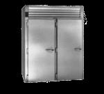 Traulsen RRI132LP-FHS Spec-Line Refrigerator