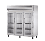 True Manufacturing Co., Inc. STG3RVLD-3G SPEC SERIESВ® Refrigerator