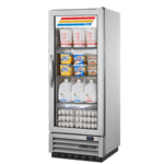 True Manufacturing Co., Inc. T-12G-HC~FGD01 Refrigerator