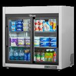 True Manufacturing Co., Inc. TSD-09G-HC-LD Countertop Refrigerated Merchandiser